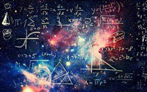 matematiskt universum