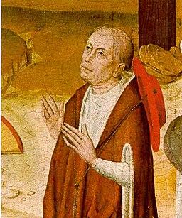 bild av Cusanus